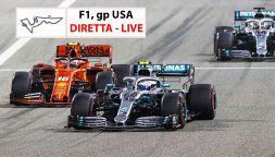 F1, le pagelle del gp Usa a Austin: super Hamilton, flop Ferrari