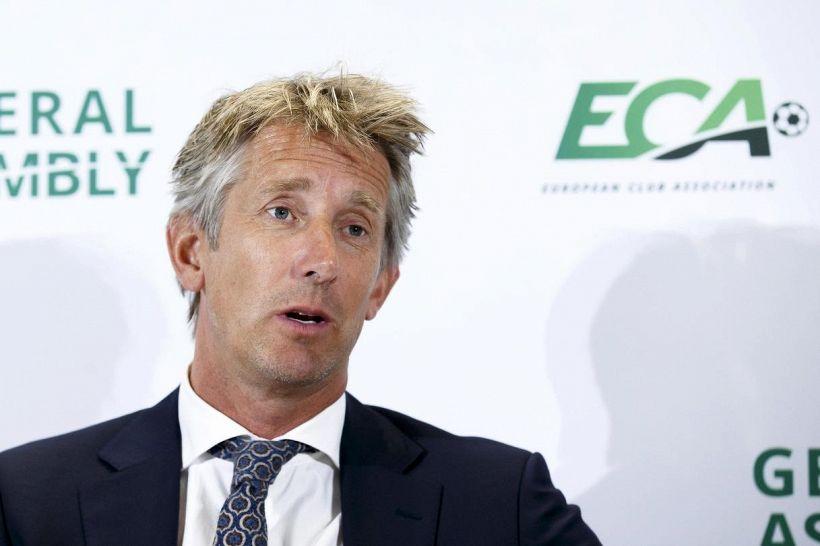 Che fine ha fatto Van der Sar, saponetta-Juve, poi la rivincita