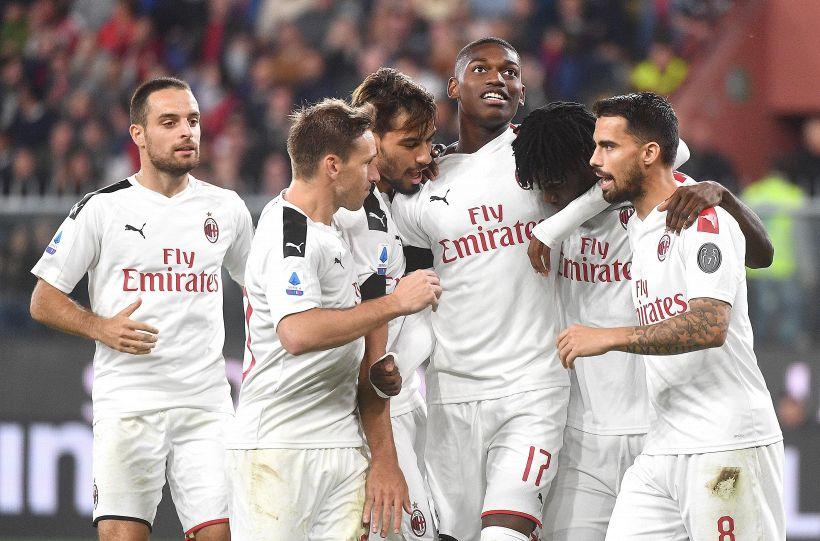 Milan, la rimonta non basta: sempre lui sotto accusa