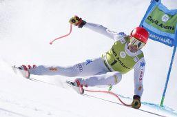Sci alpino, calendario Coppa del Mondo 2019-20 maschile