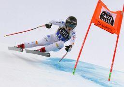 Sci alpino, il calendario della Coppa del Mondo 2019-20 femminile
