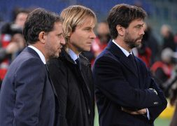 Mercato Juventus, emergenza in difesa: gli obiettivi per gennaio