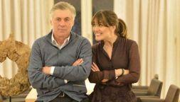 Ibrahimovic: Katia Ancelotti alimenta le speranze del Napoli