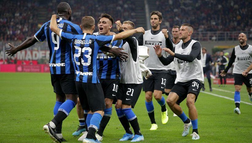 Inter, Pistocchi lo difende: Lui come il fuoriclasse della Juve