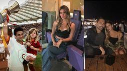 Chi è Costanza Grimaldi la bella nipote di Pradè, futuro da wags?