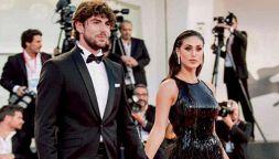 Cecilia Rodriguez e Ignazio Moser, amore senza limiti