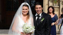 """Alena Seredova tradita: """"Buffon e la D'Amico? L'ho scoperto così"""""""