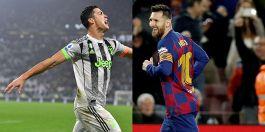 Pallone d'oro quando chi vince fa discutere: non solo Messi e Cr7