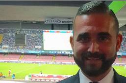 Tifosi Napoli furibondi: Ora multate anche Edo