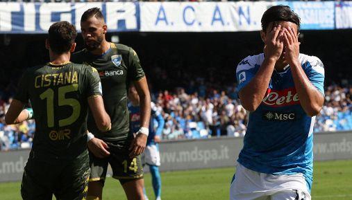 Caso Elmas, i tifosi del Napoli prendono posizione
