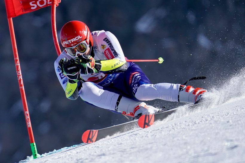 Sci alpino, dove vedere in tv e streaming la CdM 2019-20