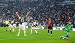 Tifosi Milan e Juve furiosi: lo scambio non piace a nessuno