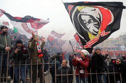 Milan, la voce di mercato scatena l'euforia dei tifosi