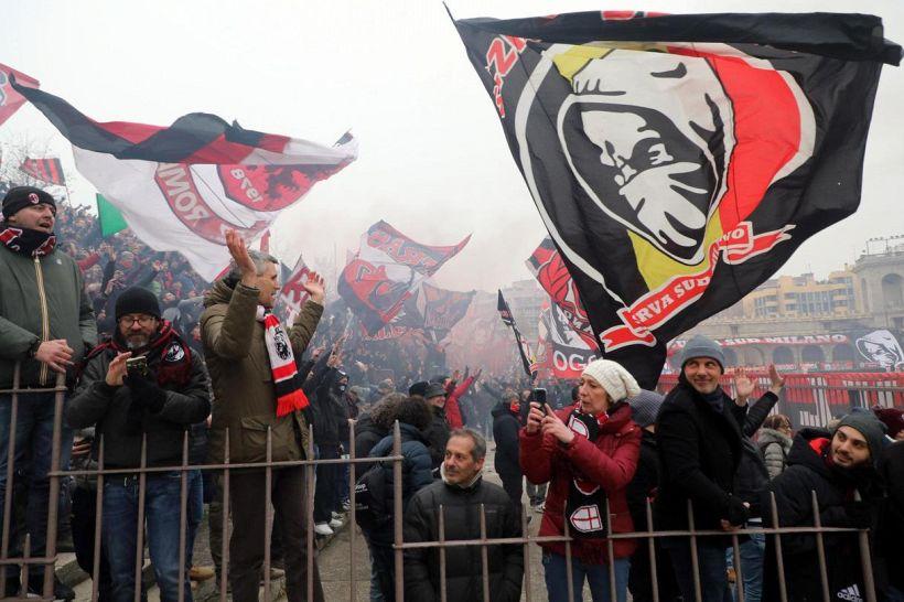 La Lega non fa favori, tifosi Milan preoccupati