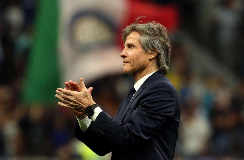 Bordate contro Oriali: Non fa niente all'Inter, come sempre