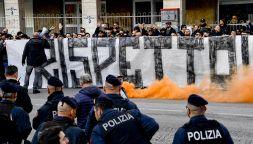 """Napoli, la difesa di Alciato: """"Altro che raccomandato"""""""