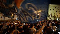 Spopola timore tifosi Napoli su errore Ospina