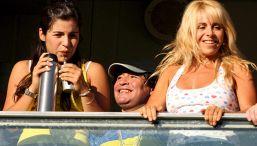 Maradona replica alla figlia Giannina: tutti i veleni familiari