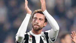 """Marchisio sulla rapina in villa: """"Non so descrivere la paura"""""""