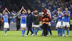 Anche il mercato fa infuriare i tifosi del Napoli