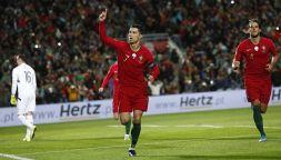 Chirico: So con chi ce l'hanno le sorelle di Ronaldo