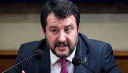 """Matteo Salvini: """"Balotelli non è da Nazionale e non è un modello"""""""