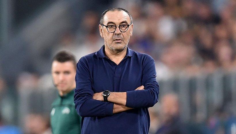 Juventus, tegola per Sarri: un centrocampista si opera