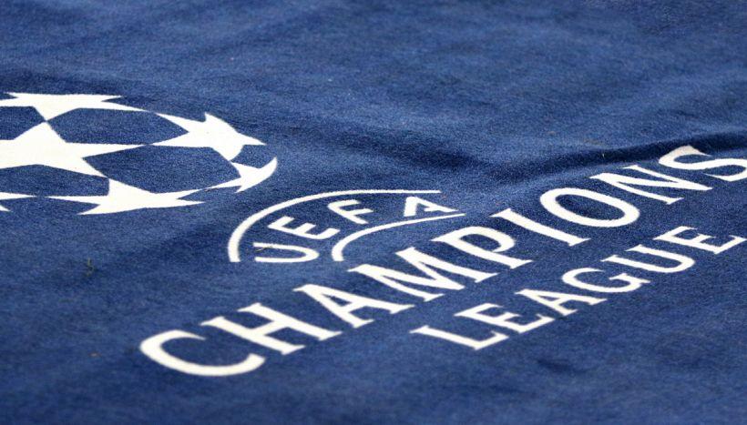 Sorteggio Champions le avversarie di Juventus, Atalanta e Napoli