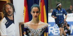 Che fine ha fatto Centofanti: Inter, Striscia e la figlia azzurra