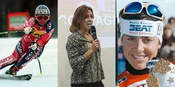 Che fine ha fatto Deborah Compagnoni: ragazza d'oro dello sci