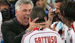 Napoli-Gattuso: le pagine private del contratto siglano un patto