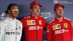 F1 in fibrillazione: Hamilton alla Ferrari, Rosberg si sbilancia