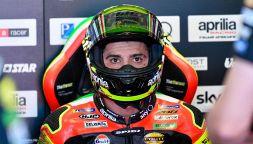 MotoGP, Iannone: il giallo della carne dietro la positività