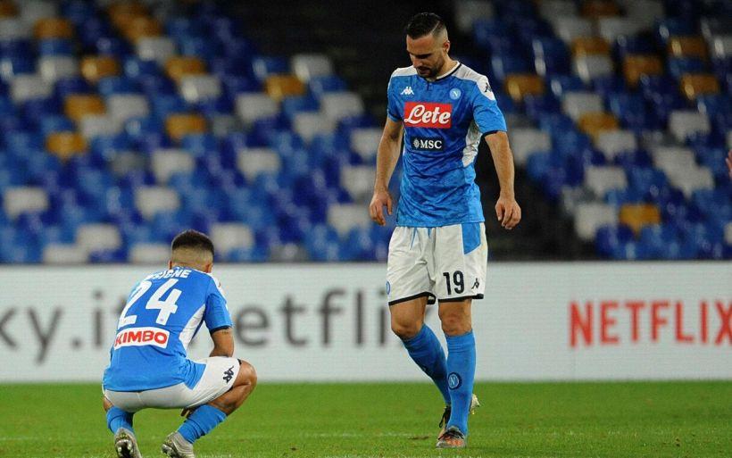 Caos-Napoli, i tifosi furibondi: E' una barzelletta