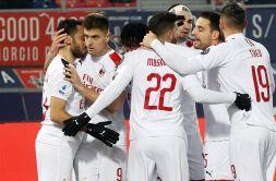 "Milan travolgente, i tifosi: ""Basta tenerlo fuori per vincere"""