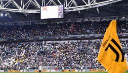 I tifosi della Juve hanno perso la pazienza: Non è all'altezza