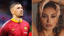 "Kolarov infuriato per i rumors su Cristina Buccino: ""Vergognoso"""