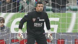 Calcio, Matteo Sereni prosciolto: era accusato di abusi sui figli