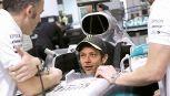 MotoGP: Valentino Rossi sfida Lewis Hamilton. E guarda al futuro