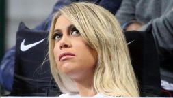 Falso flirt tra Brozovic e Wanda Nara: Fabrizio Corona a processo