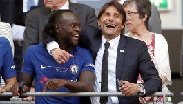 Moses all'Inter: il legame con Conte e l'assassinio dei genitori