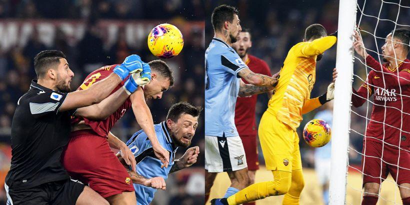 Derby: romanisti delusi cercano colpevole, ironia tifosi Inter