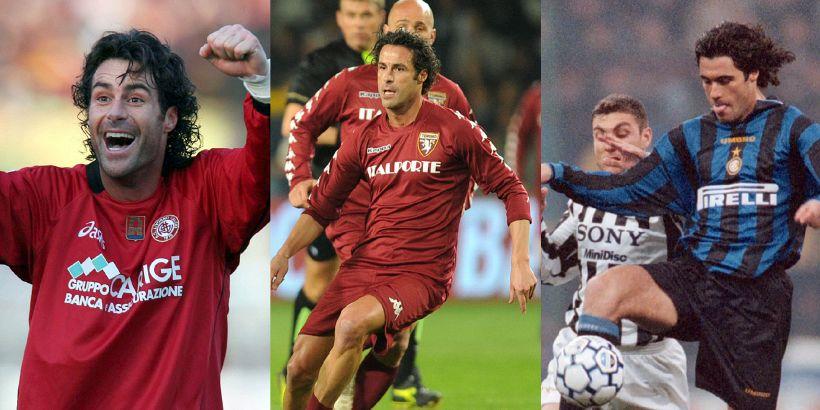 Che fine ha fatto Galante: Inter, wags e quel gavettone di troppo