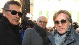 """L'ultimo saluto a Anastasi, Gentile attacca la Lega: """"Vergognoso"""""""