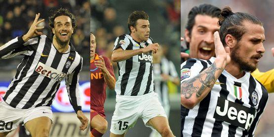 Juventus: top e flop del calciomercato di gennaio