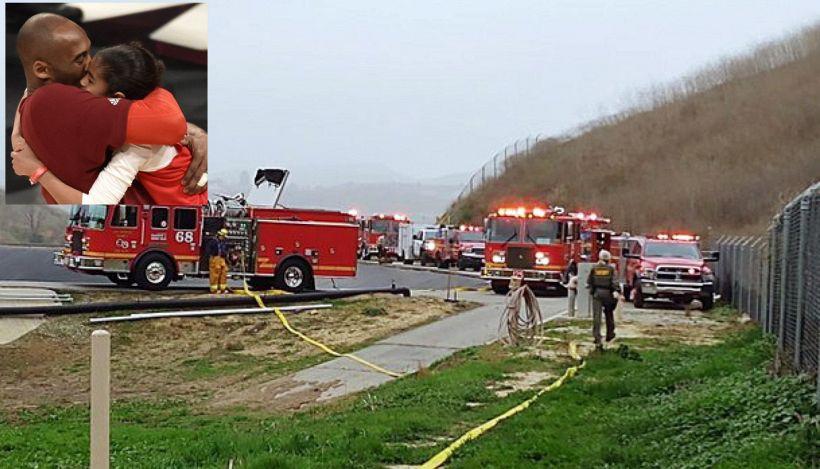 Morte Kobe Bryant, la nebbia e l'elicottero: indagini sulle cause