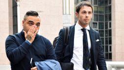 Fabrizio Miccoli è stato condannato in appello a 3 anni e 6 mesi