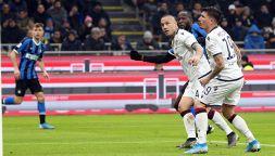 """Nainggolan: """"Conte è stato uomo con me, altri all'Inter no"""""""