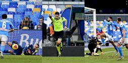 Napoli gioia e polemica tifosi: funziona solo in Coppa Italia