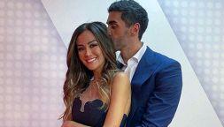 Matrimonio Palmas-Magnini: annuncio social sulle nozze di Giorgia